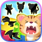 Animals Names Daily Puzzle icon