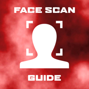 SCAN YOUR FACE Guide for My NBA 2K17 APP Catalogs app