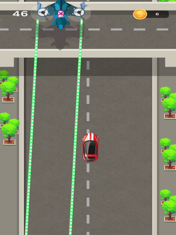 Awesome Reckless Car Driving Stunts - Free Racing screenshot 5