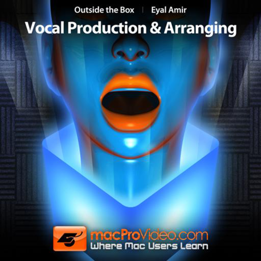 Outside The Box - Vocal Production and Arranging