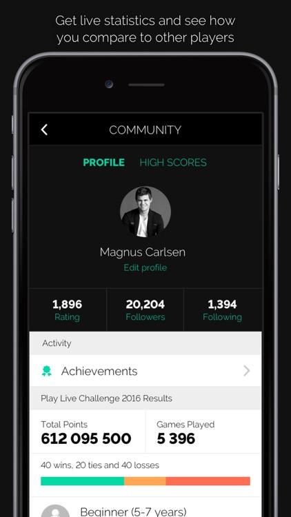 Play Magnus - Chess screenshot-3