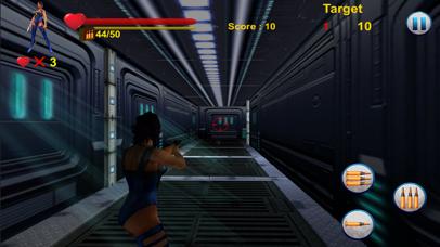 Zombie shooter vic screenshot one