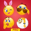 Adult Emoji Pro & Animated Emoticons for Texting - iPhoneアプリ