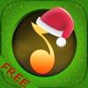 christmas music songs - fm radio list player - iPhoneアプリ