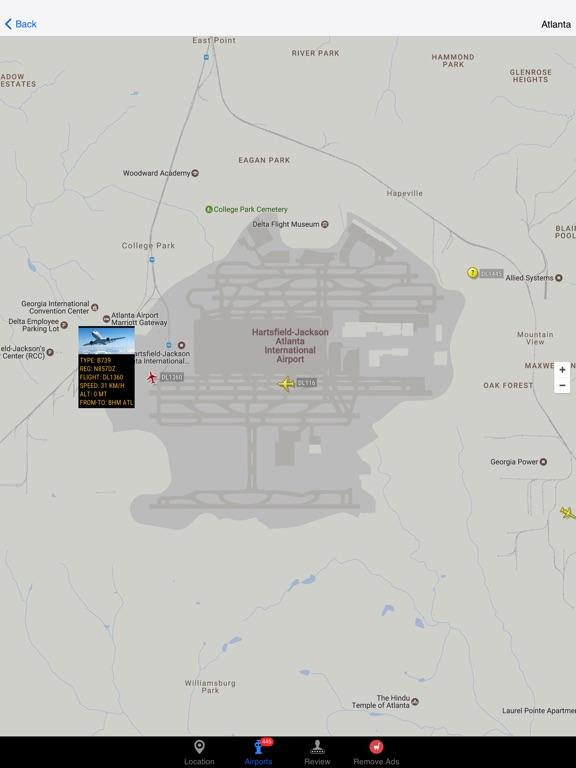 Air Sonar for Qatar Airways-ipad-3
