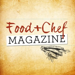 Food plus Chef Magazine