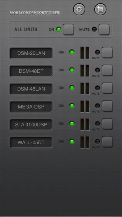 DSP-CONTROL