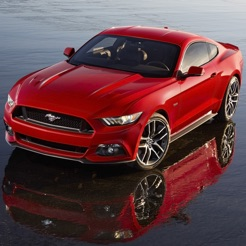 Mustang Edition Wallz  Cool Sports Car Wallpapers 4+