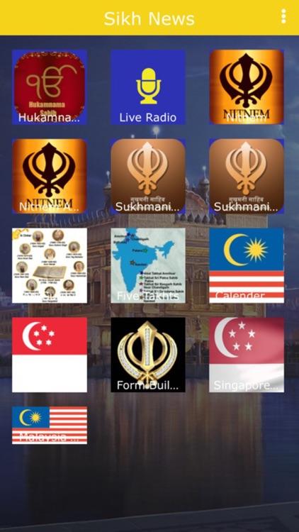 Sikh News