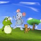Audiobooks:children's favorite fairy tales 4 icon