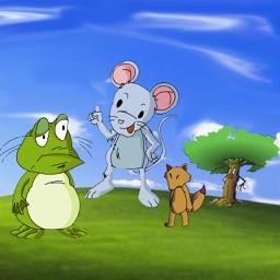 Audiobooks:children's favorite fairy tales 4