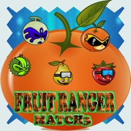 Fruit Ranger Match3