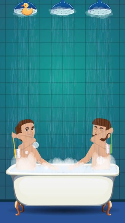 Shower Buddy