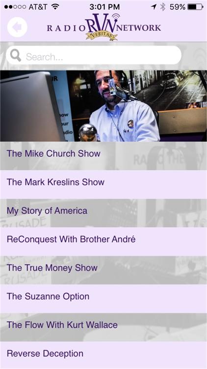 Veritas Talk Radio Network
