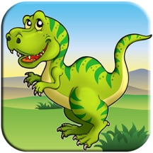 Kid Dinosaur Puzzle - Dino Game Unlimited