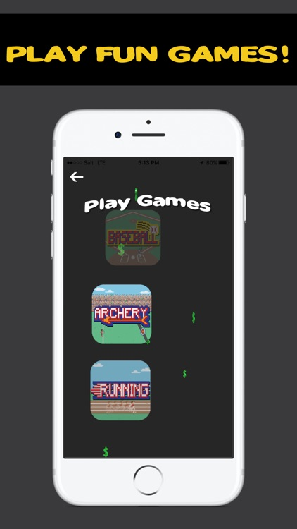 Iphone Games That You Can Win Real Money