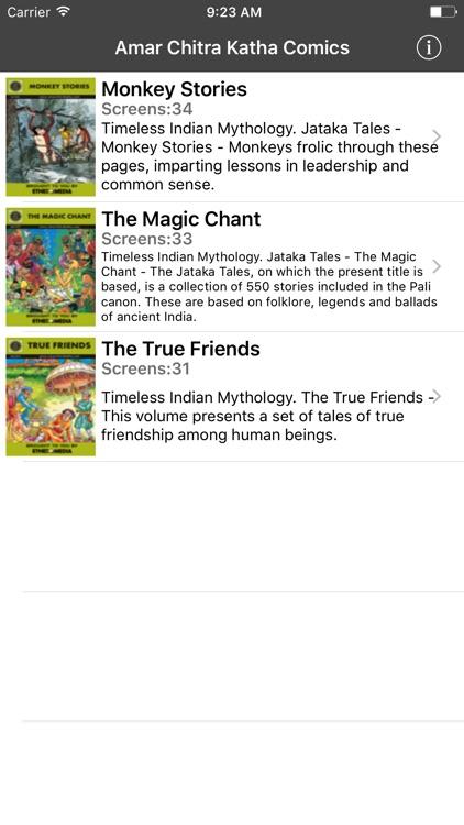 Jataka Tales Triple Digest 1- Amar Chitra Katha