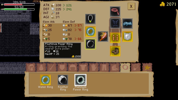 The Enchanted Cave screenshot-4
