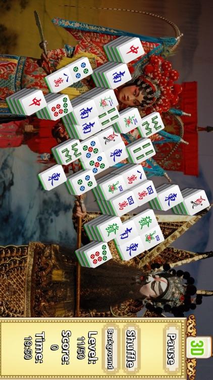 Mahjong Shangh