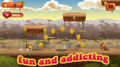 Monkey Run: Adventures on the islands 1.0.0 IOS