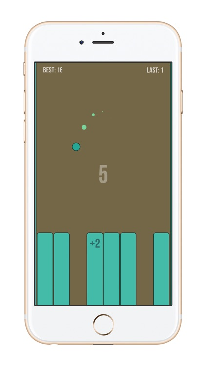 Sloppy Ball screenshot-3