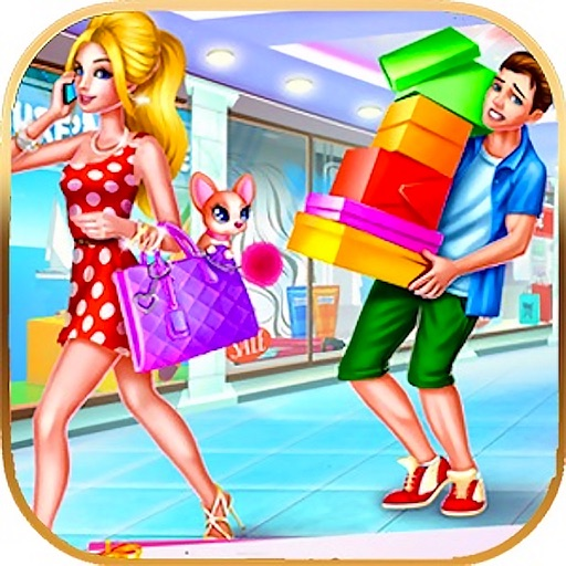 Shopping Mall Manager - mall simulation game