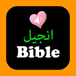 Urdu-English Bilingual Audio Holy Bible Offline