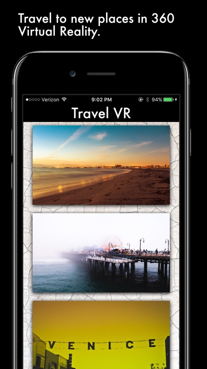 Travel VR - 360 VR Videos & VR Apps for Travel