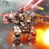 现代 战斗 机器人 : 网孔 战争 闪电