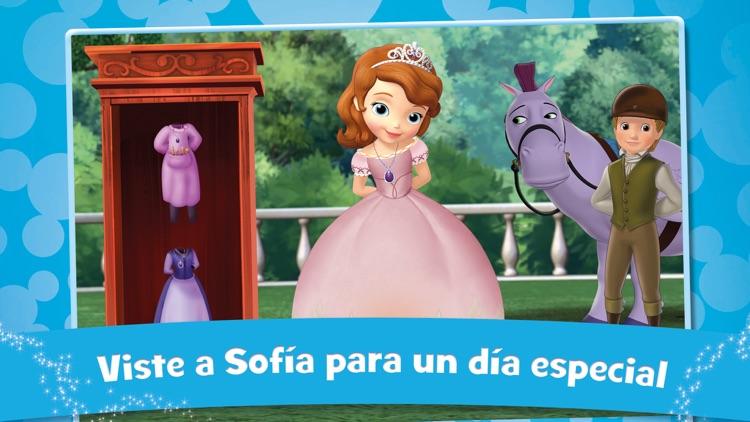 Disney Junior Play en Español screenshot-4