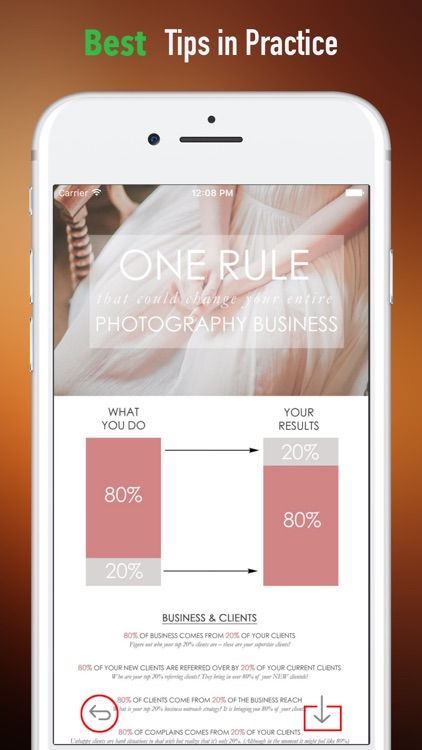 How to Start a Photography Business-Tips screenshot-3
