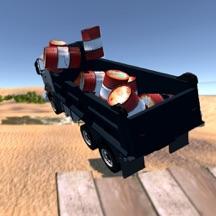 Cargo Driver Pro