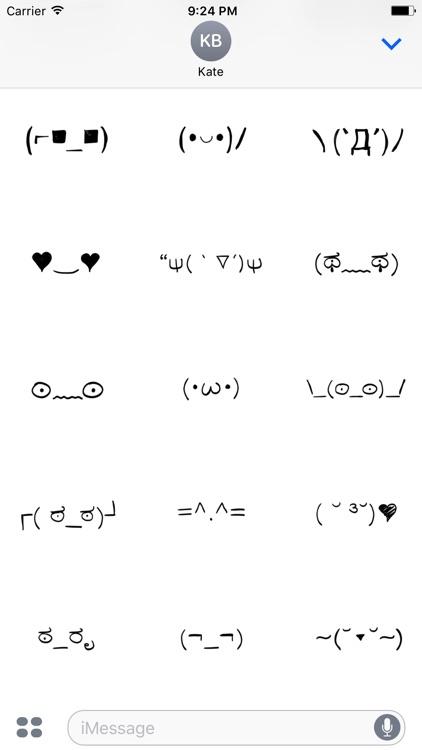ASCII Doodles screenshot-3