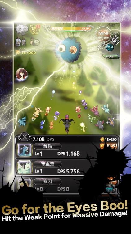 Clash of Heavens screenshot-3