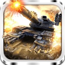 红色黎明:坦克复仇前夕