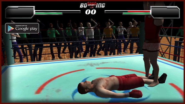 Real Boxing Champ: Legend Of Fight Club Games screenshot-3