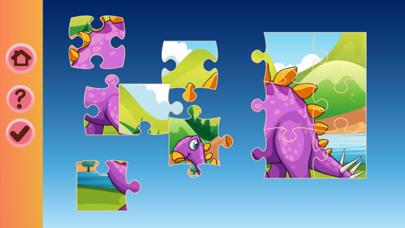 Dinosaurs Games for Kids screenshot three