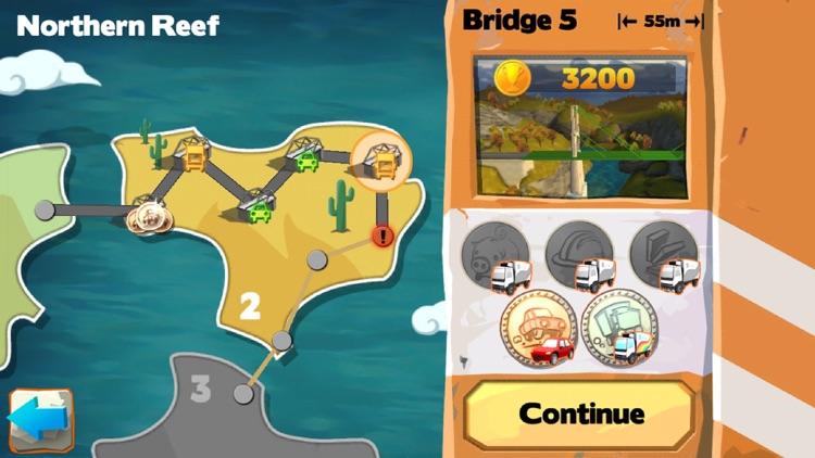 Bridge Constructor Playground screenshot-4