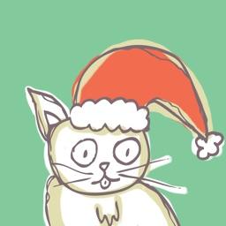 Christmas Weirdo