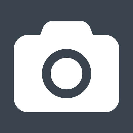 Shoot - Clean Camera Feed for Mirroring