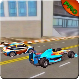 Formula Top Speed CAr Race Pro