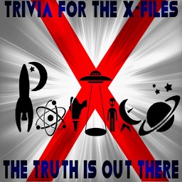Trivia for The X-Files - Horror Drama SF TV Series