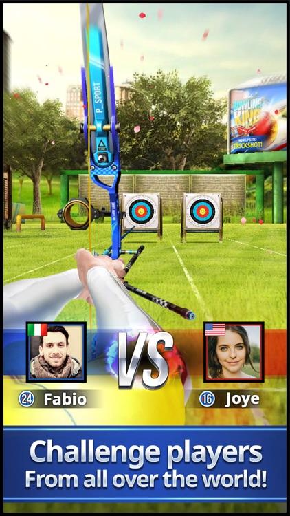 Archery King screenshot-0