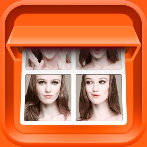 Photomat – your pocket photobooth iOS App