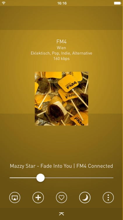 radio.at - Der Radioplayer screenshot-0