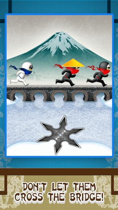 Ninja Choque Run: Mejor Estrella Película JuegoCaptura de pantalla de4