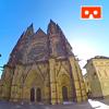 VR Travel Prague St. Vitus Cathedral 360