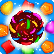 Activities of Candy Sweet Match 3