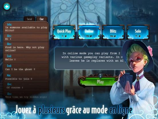 Screenshot #6 pour Mysterium