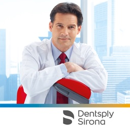 Dentsply Sirona Treatment Centers for iPhone
